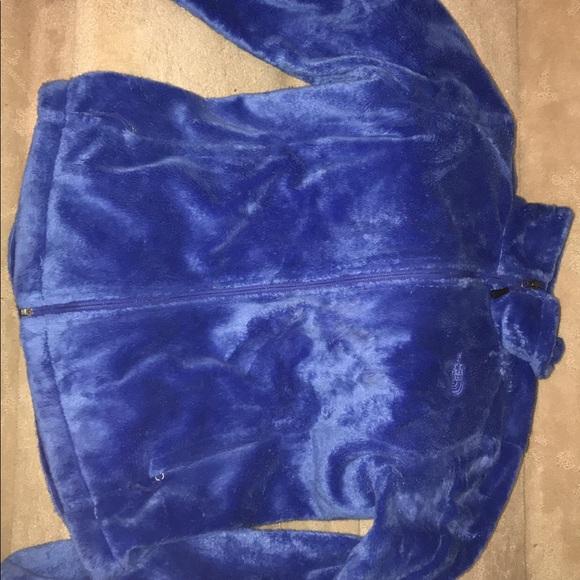 The North Face Jackets & Blazers - fleece winter jacket